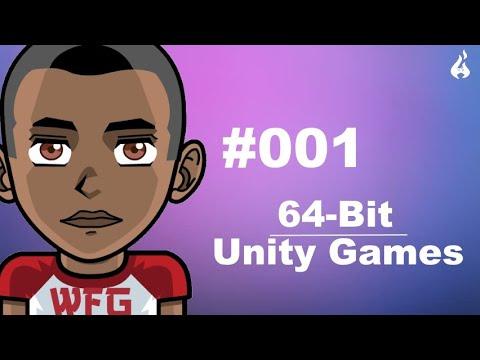 Googleplay 64bit console warning - Unity Forum