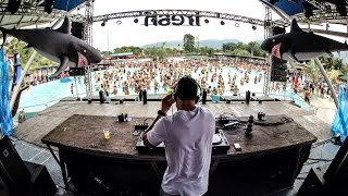 Dirtyloud Fresh Water Festival