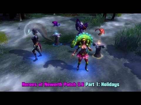Heroes of newerth maphack for latest patch 2014