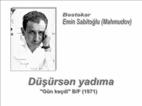 Eyyub Yaqubov — Əzizim