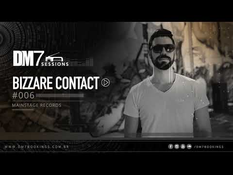 DM7 Sessions - #006   Bizzarre Contact