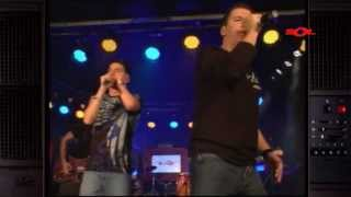 """Andy y Lucas """"Quiero que sepas"""" (A Solas 2007)"""