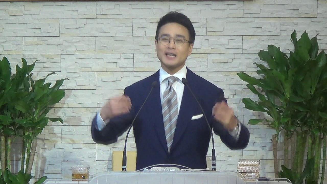 믿음의 씨를 뿌리는 사람(시 126:1~6) - 2019.6.9 성은교회 교사 헌신예배 설교 (광교푸른교회 강은도 목사)