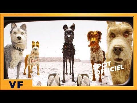 L'Île aux chiens - Wes Anderson | Spot 30''