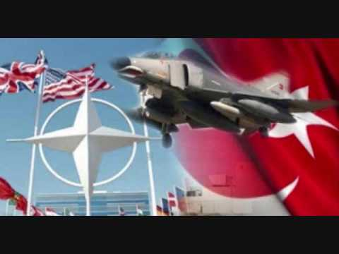 Turkey pivoting away from NATO towards RUSSIA and CHINA