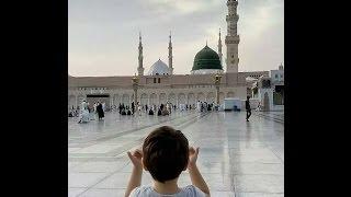 Naat (Muhammad Furqan Ali Qadri)Zikr-e-Nabi Da.wmv