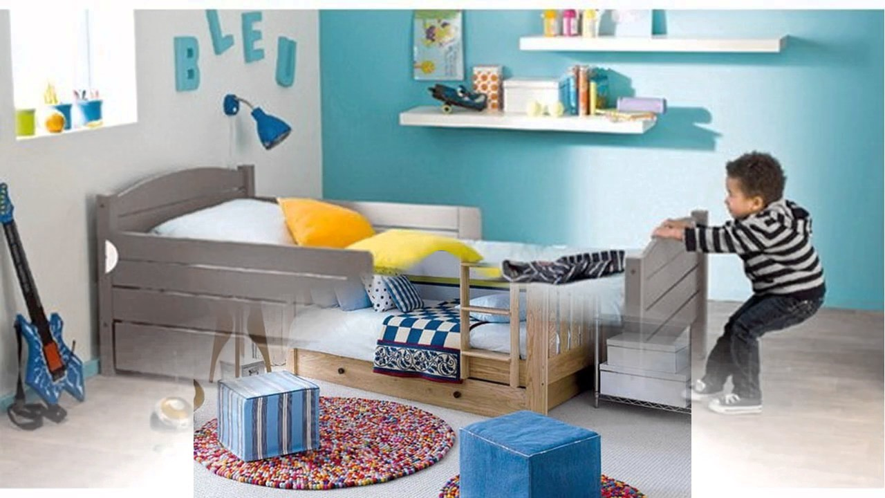 Mejores ideas para dormitorios de ni os peque os youtube - Dormitorios infantiles pequenos ...