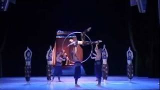 Jovana Mirosavljević-Arabian dance/ The Nutcracker