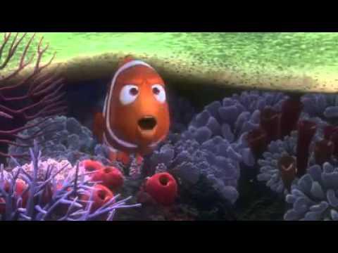 Navajo Finding Nemo (Nemo Hádéést
