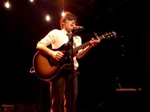 (LIVE) Joe Brooks - These Broken Hands Of Mine