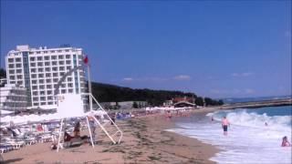 где находится нудисткий пляж в Болгарии (золотые пески)(, 2014-10-11T12:15:33.000Z)