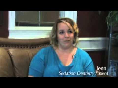 Jenn Sedation