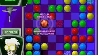 Atomica Deluxe gameplay - GogetaSuperx