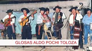 LOS DE SUMAMPA - MUCHACHITA SANTIAGUEÑA