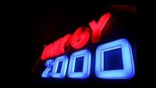 Energy 2000 Przytkowice || DJ Hubertus & DJ Thomas - Love parade (28.09.2003)