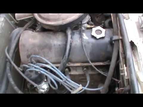 Признаки Стука клапанов и помпы в двигателе ВАЗ классика
