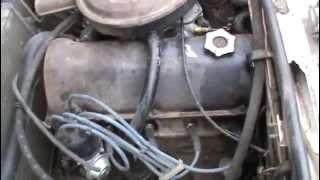 Стук клапанов в двигателе ВАЗ классика(, 2014-10-08T16:52:34.000Z)