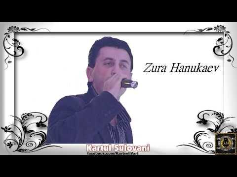 ME SHEN NAKVALEBS DAVEDZEB - ZURA HANUKAEV
