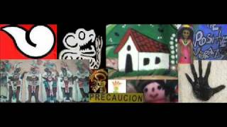 04 Quinto Sol - Huehuecoyotl - (barrio roots) Www.ReggaeMusic.Ya.ST