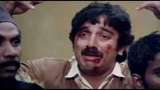 Repeat youtube video Sadma - last scene of movie