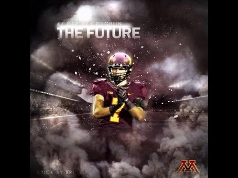 Carter Coughlin University of Minnesota Football Commit