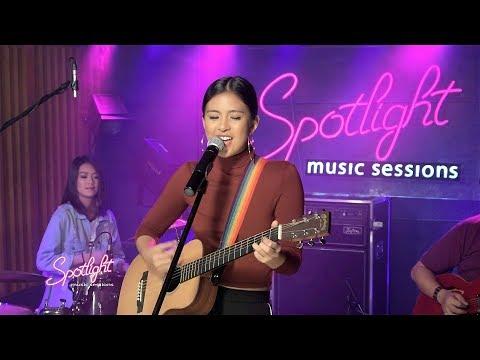 "Gabbi and Alex Garcia sing ""ROYALS"" cover | FULL VIDEO"