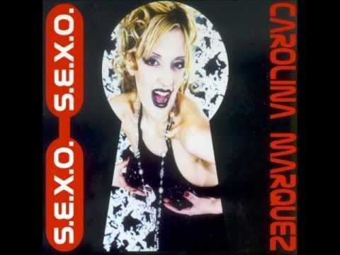 Carolina Marquéz   SEXO Remix Kaar Wonkaa Aggressive Drums)