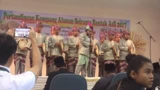 Kompang Competition 2017 - Wira Nusantara - Stafaband