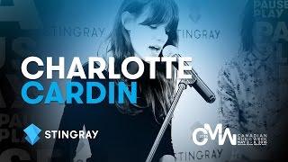 Charlotte Cardin - Les Échardes | Live @ Stingray PausePlay