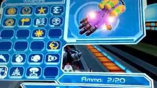 Ratchet And Clank: Going Commando - Unlimited Bolts Glitch (Planet Greblin)