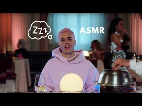 Justin Bieber - Yummy (Official ASMR)