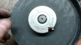 Маленькі секрети болгарки. Як відкрутити диск або коло в болгарці. Ушм. шліфмашина.