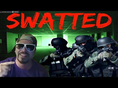 KeemStar Swatted My Friend.