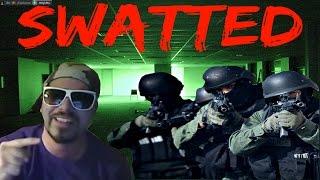 KeemStar Swatted My Friend. thumbnail
