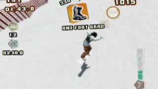 Shaun White Snowboarding: Road Trip (Wii) - Mountains Featurette