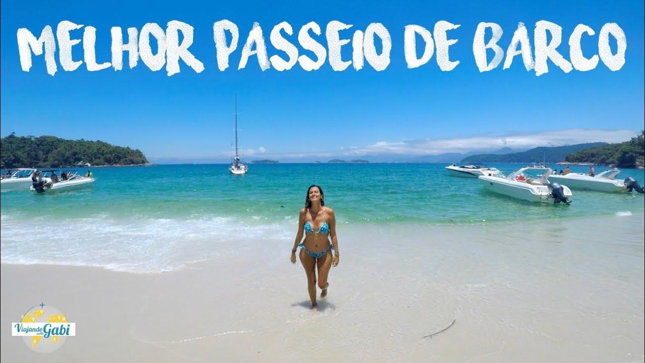 Ilhas Paradisíacas Ilha Grande E Angra Dos Reis Youtube