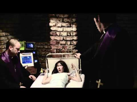 The Devil Inside   Trailer Deutsch #3 HD streaming vf