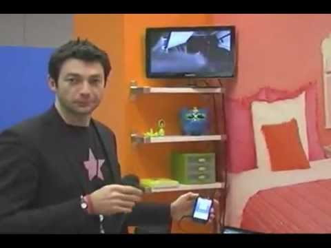 Review: Twonky Android Mobile App At Consumer Electronics Show 2011