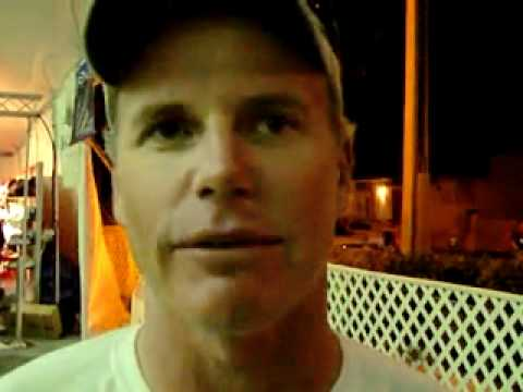 Farr Yacht Sales Presents 2008 Key West Boat of the Year Winner Jim Richardson