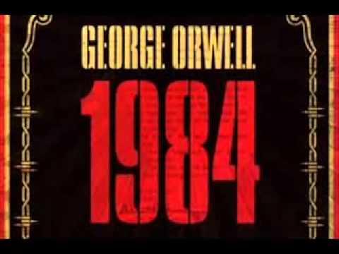 George Orwell 1984  Cz  2  Audiobook PL  Całość