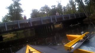 NCC 2014 Harlow Bridge