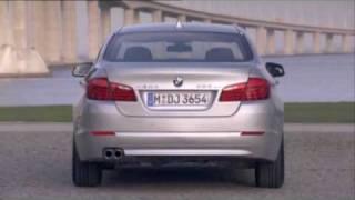 BMW 5-Series Long Wheelbase 2011 Videos