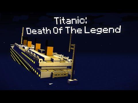 [] Mine - Imator [] Titanic: Death Of The Legend