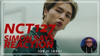 """Producer Reacts to NCT 127 """"Simon Says"""""""