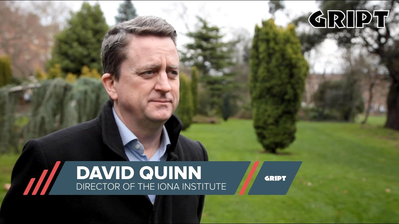 WATCH David Quinn call out RTE for ignoring pro-life voices since the referendum
