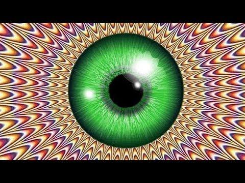 Иллюзии и обманы мозга. Зрительные фокусы с сознанием. ВЗРЫВАЕМ МОЗГИ