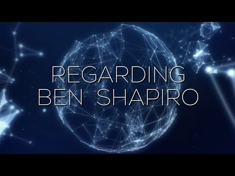 THE NEXUS REPORT: REGARDING BEN SHAPIRO