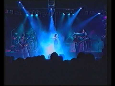 IQ - The Darkest Hour (Live in Germany, 'Forever Live' - 12/06/93)