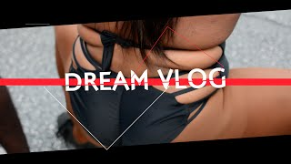 UWI Carnival 2015 (Ep3) - Dj Puffy DREAM Vlog