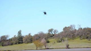 Butte County Search and Rescue Training